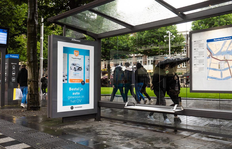 Auto.nl komt met ludieke actie