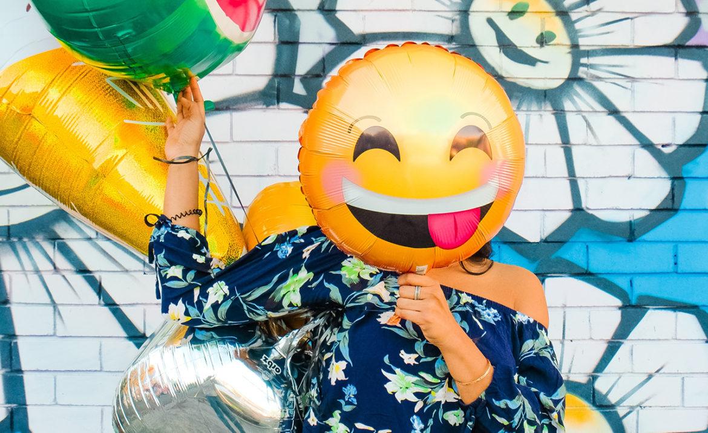 Gebruik van emoji's verhoogd kans op date
