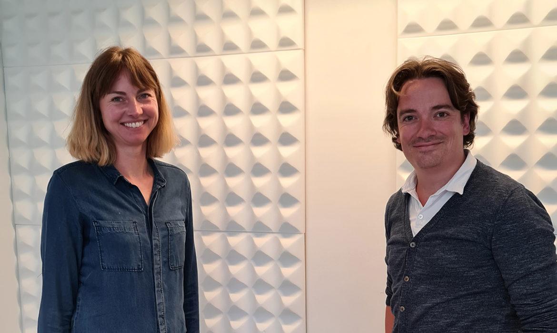 Elja Looijestijn en Huub van Ballegooy maken Uit de Gouden Kooi