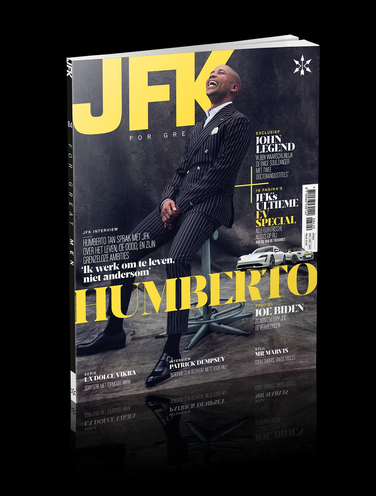JFK 84