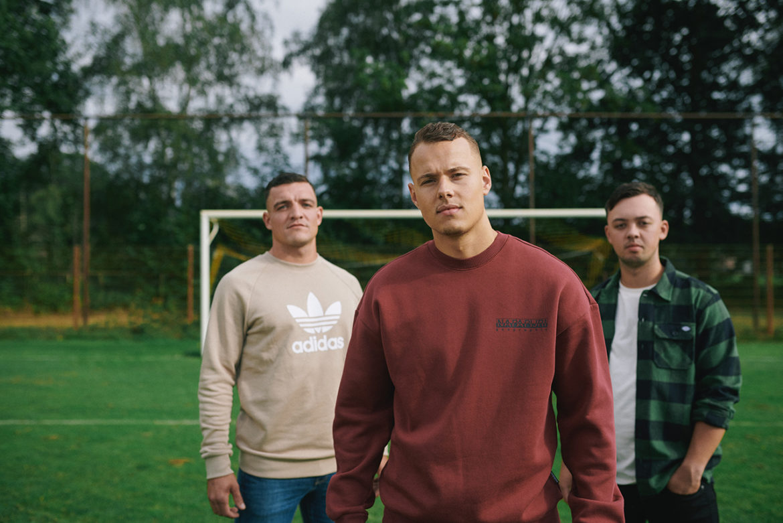 Zalando sponsor slechtste voetbalteam van Nederland