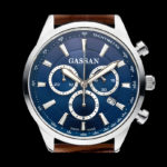 GASSAN Sports Watch