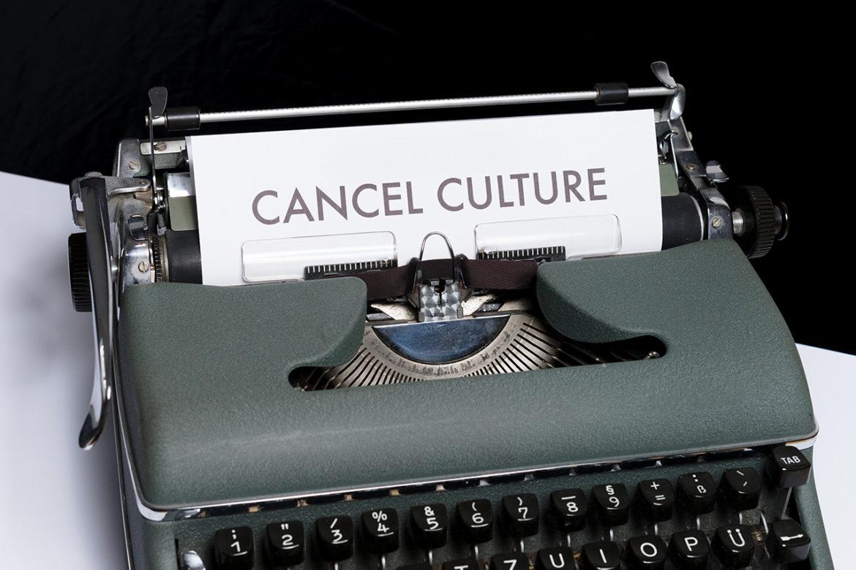 Wat is de betekenis van cancel culture?