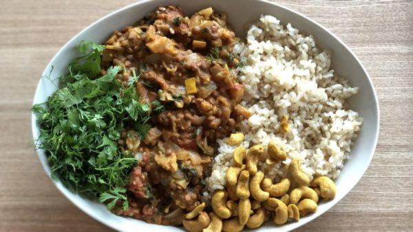 Vegetarische recepten voor Eet Geen Dierendag