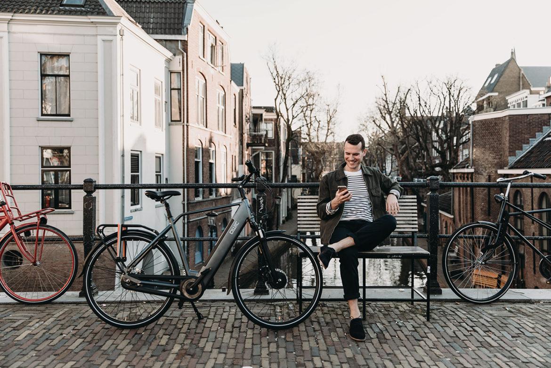 Tofste Nederlandse e-bikes: QWIC
