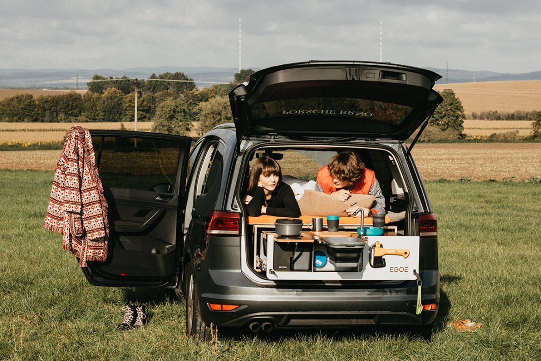 Nestbox maakt camper van je eigen auto