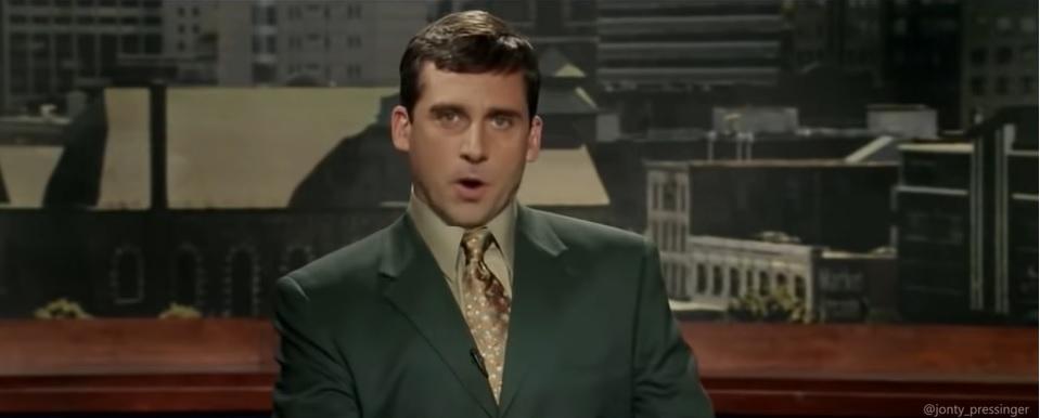 Filmsterren zingen 'All Star' in hilarische deepfake