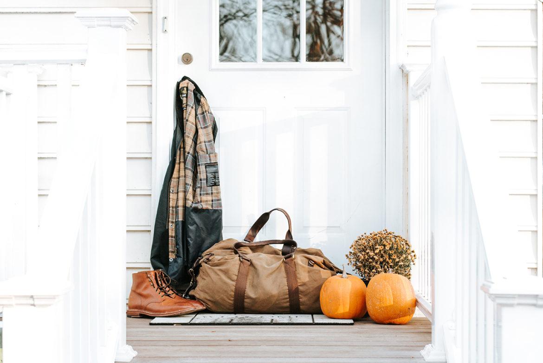 Items om de herfst in huis te halen