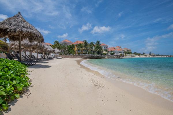 Curaçao is de veilige vakantiebestemming van dit moment
