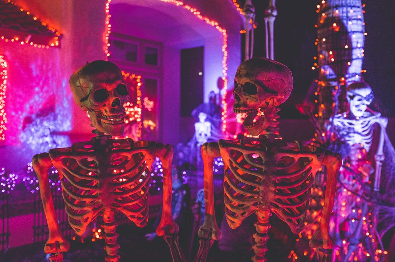 Deze halloweenfilms uit 2020 kijk je nu op Netflix