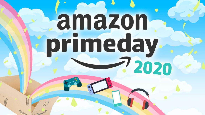 Beste deals Amazon Prime Day Nederland