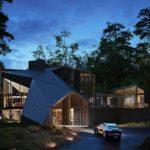 Aston Martin ontwerpt droomhuis