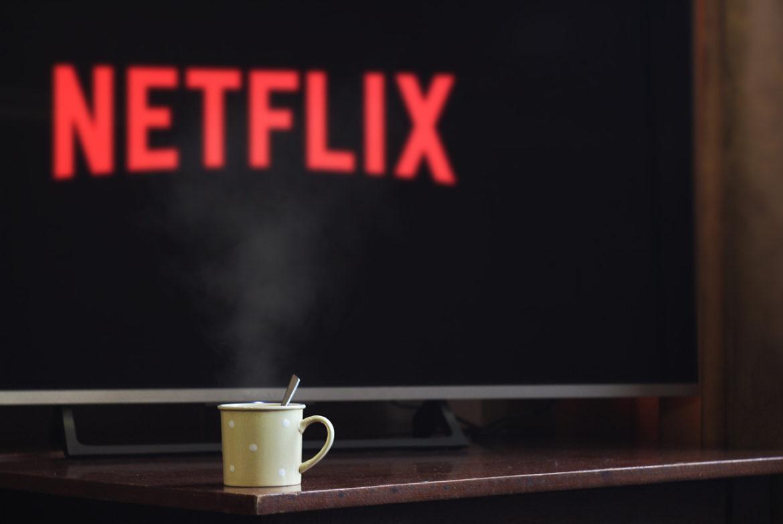 Nieuw op Netflix in november 2020