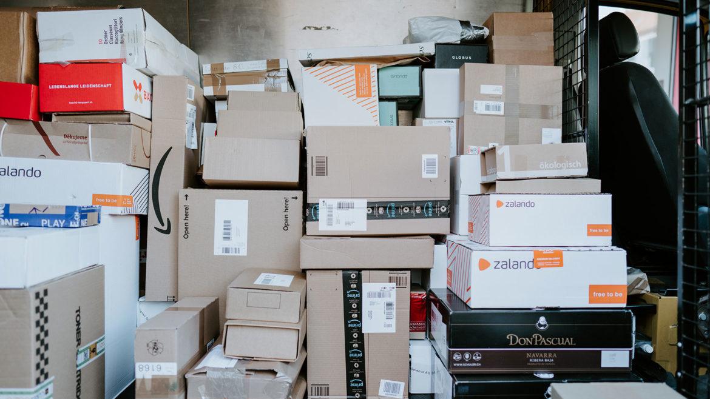 Zo komen spullen van AliExpress sneller binnen