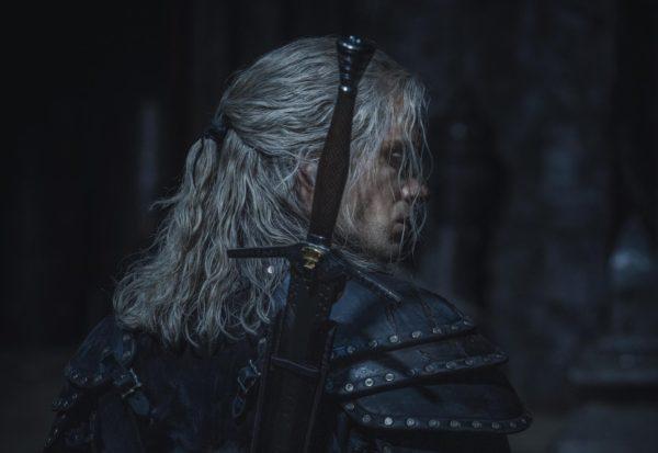 Eerste beelden The Witcher seizoen 2