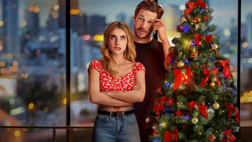 Deze kerstfilms verschijnen dit jaar op Netflix (2020)