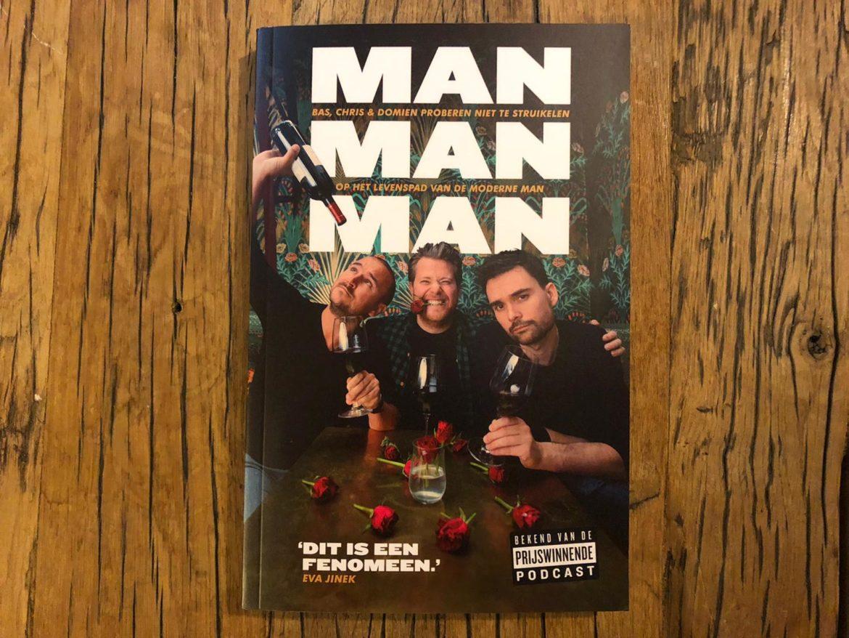 Man Man Man Het Boek