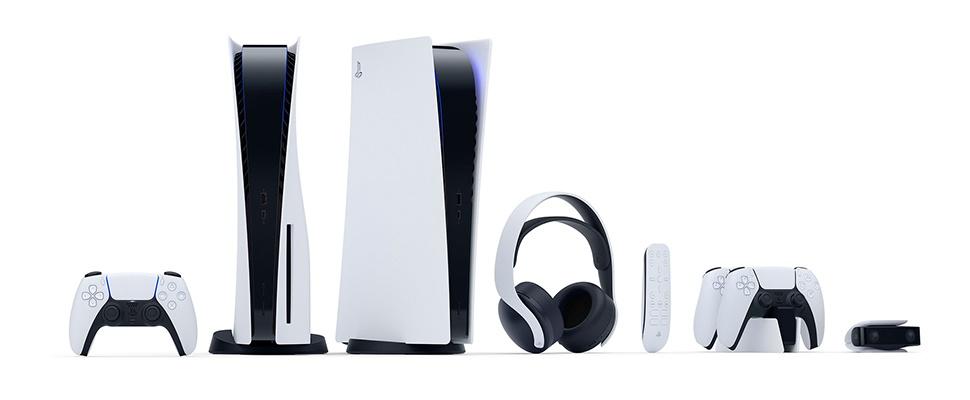 Welk scherm of monitor heb je nodig voor de PlayStation 5?