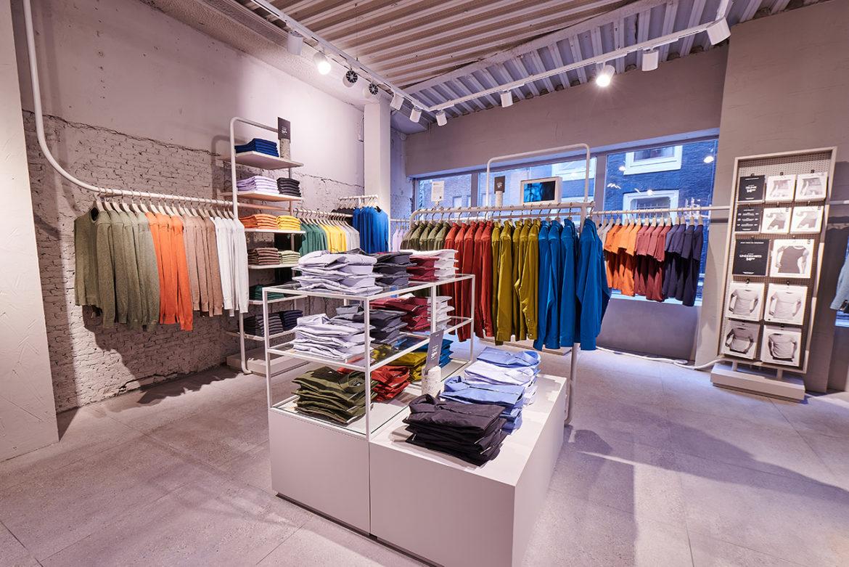 WE Fashion opent nieuwe Flagshipstore Amsterdam