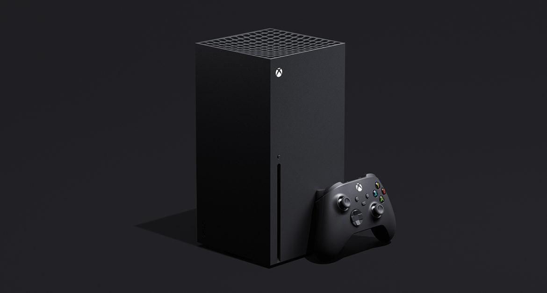 Xbox Series X: eerste indruk
