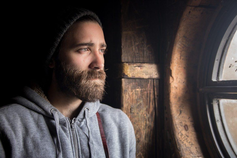 Waarom je baardbalsem moet gebruiken als je een baard hebt