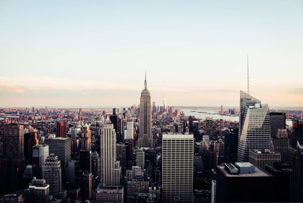 Dit zijn de beste steden van 2021