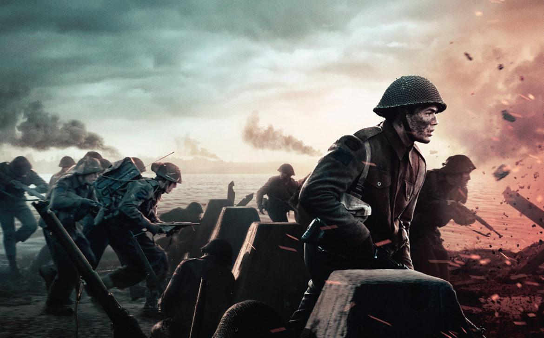 Oorlogsepos 'De Slag om de Schelde' dropt heftige trailer