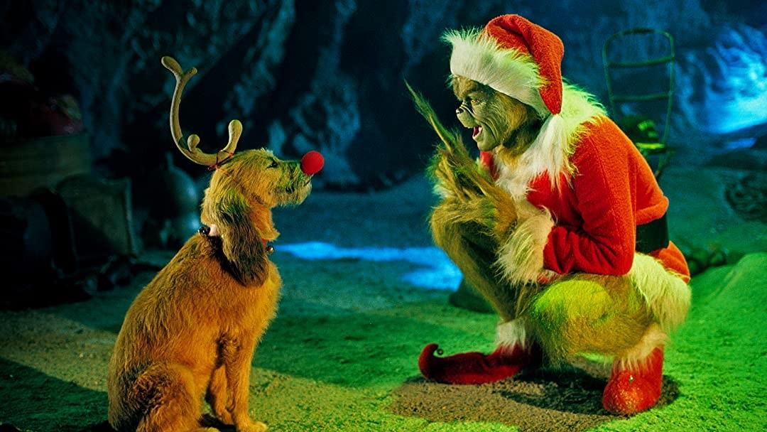 Kerstfilms op Amazon Prime