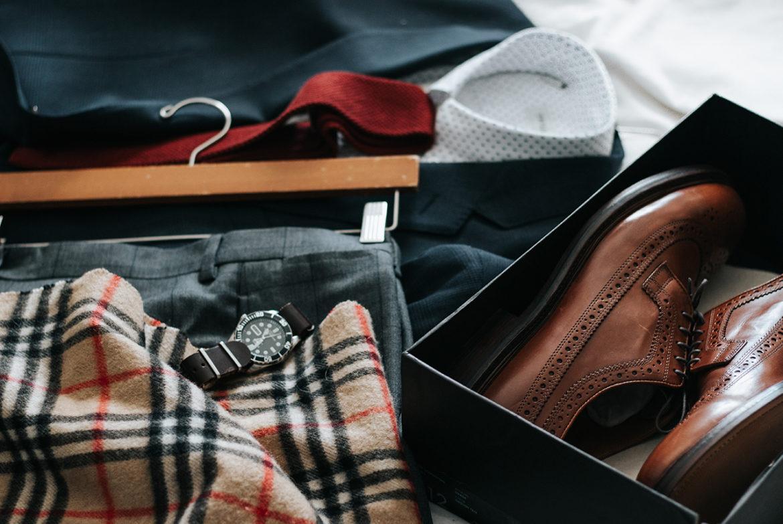 5 garderobe items waar je niet op moet bezuinigen