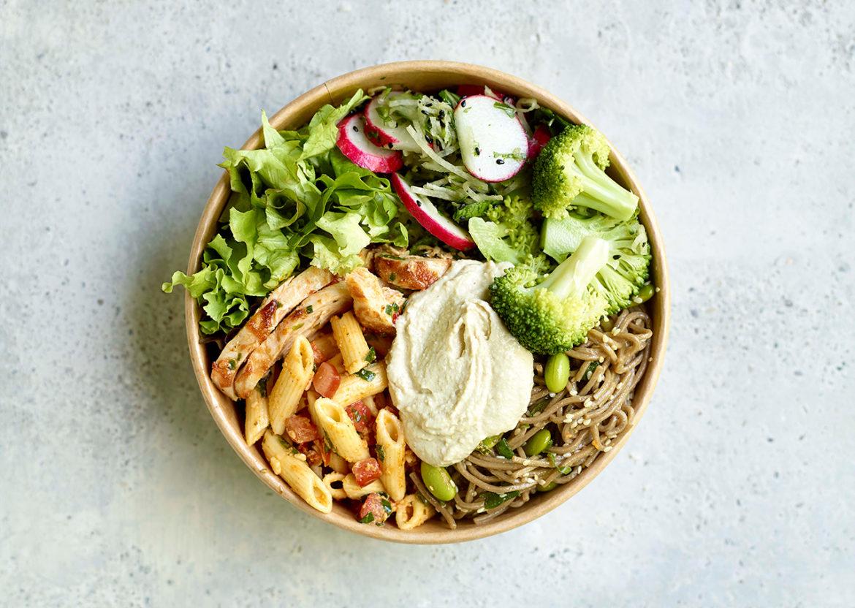 Belgische Foodmaker ideale oplossing voor luie mensen