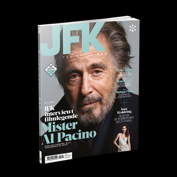 JFK Magazine 82