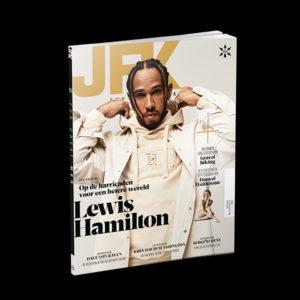 JFK Magazine 83