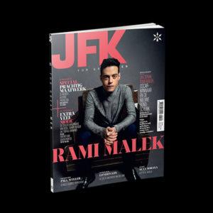 JFK Magazine 85