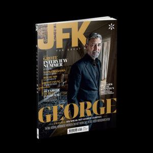 JFK Magazine 86
