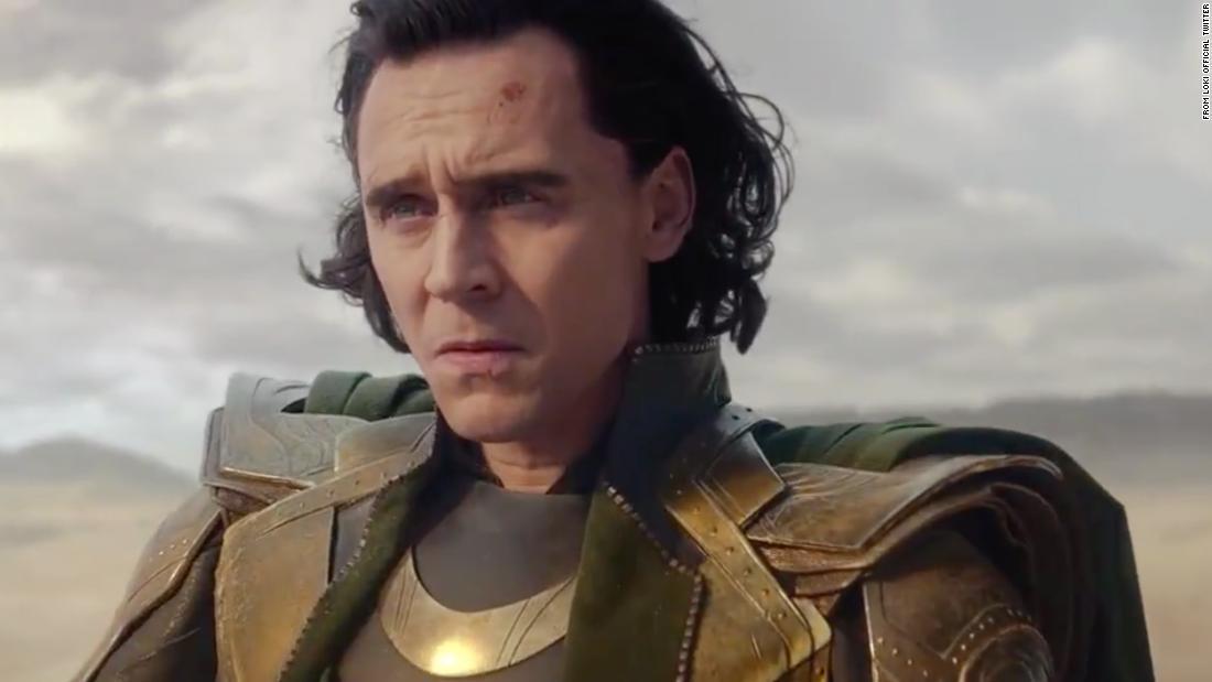 Vijf nieuwe Marvel-series op Disney+ in 2021