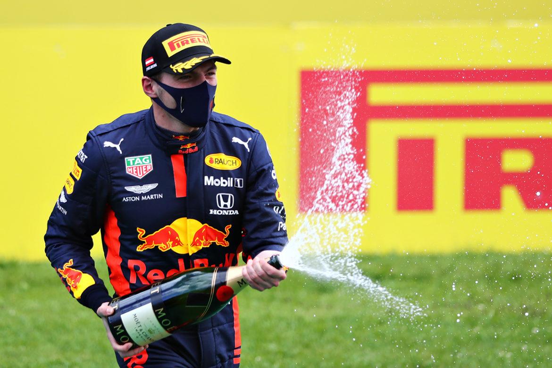 Max Verstappen: Whatever It Takes