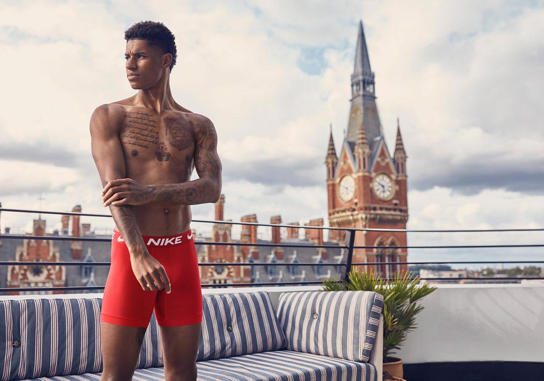 Nike lanceert ondergoedlijn voor optimaal comfort