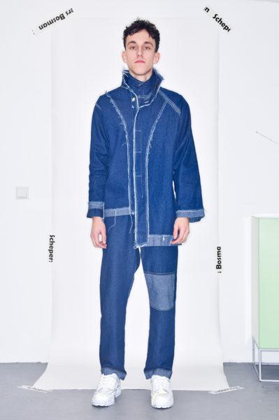 Designduo Schepers en Bosman is ijzersterk en origineel