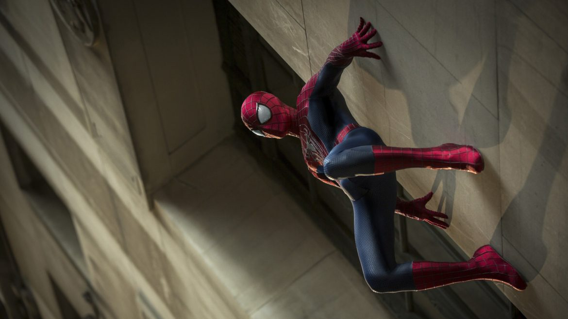 The Amazing Spider-Man 2 in januari op Videoland