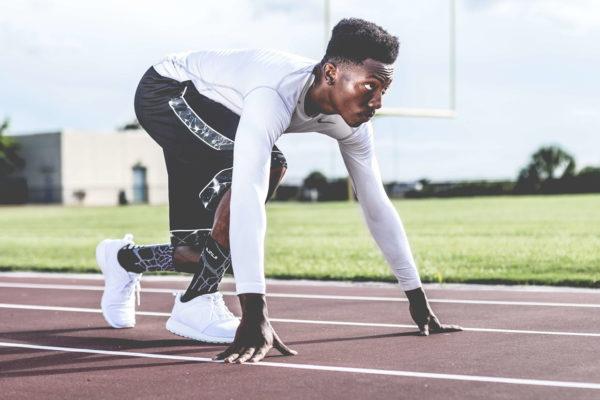 Drie heldere fitnessdoelen om naartoe te werken