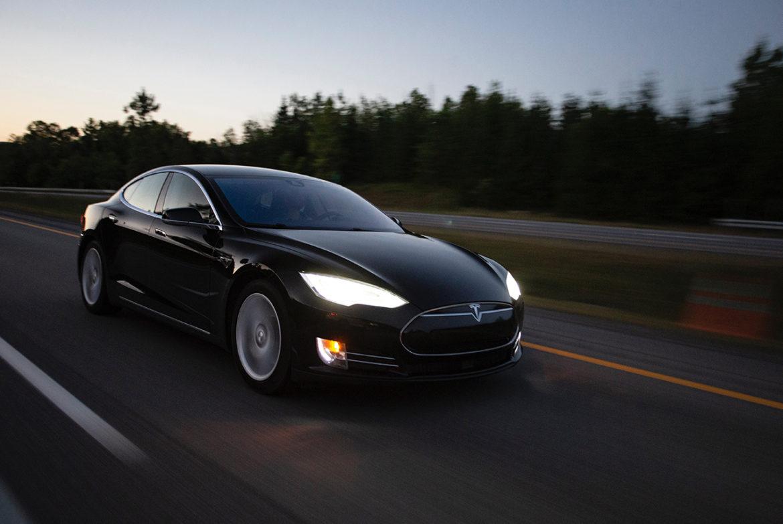 Dit zijn de vijf snelste elektrische auto's van 2020
