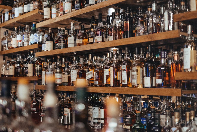 Drammer is als de Vivino-app, maar dan voor whisky