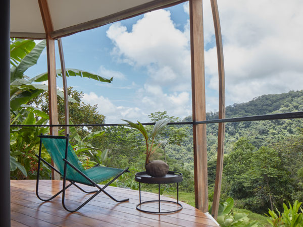 Art Villas Resort in Costa Rica