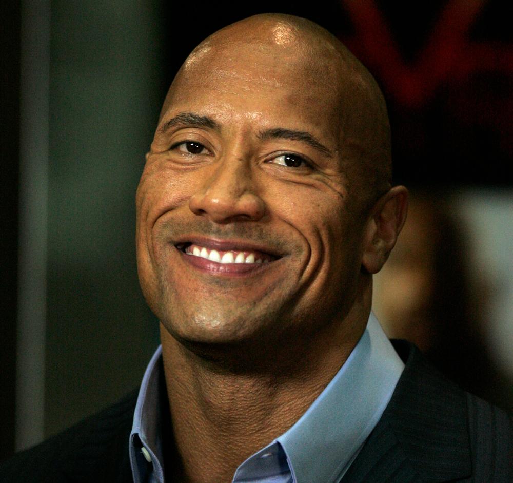 Dwayne Johnson krijgt serie over zijn leven: Young Rock