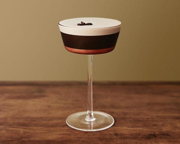 Alcoholvrije Cocktails: Espresso Martini