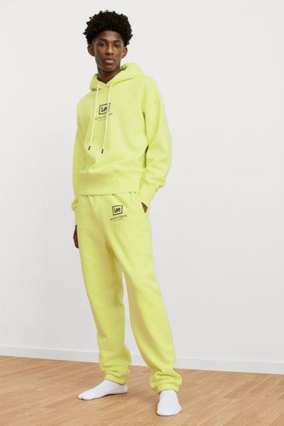 Nieuwe voorjaarscollectie van H&M en Lee