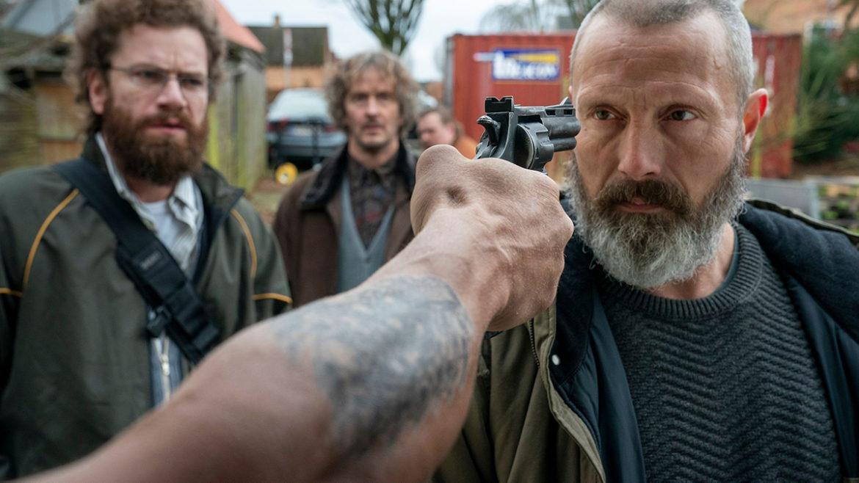 IFFR 2021 films die je niet mag missen: Riders of Justice