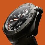 TAG Heuer Aquaracer Bamford Limited Edition 2020