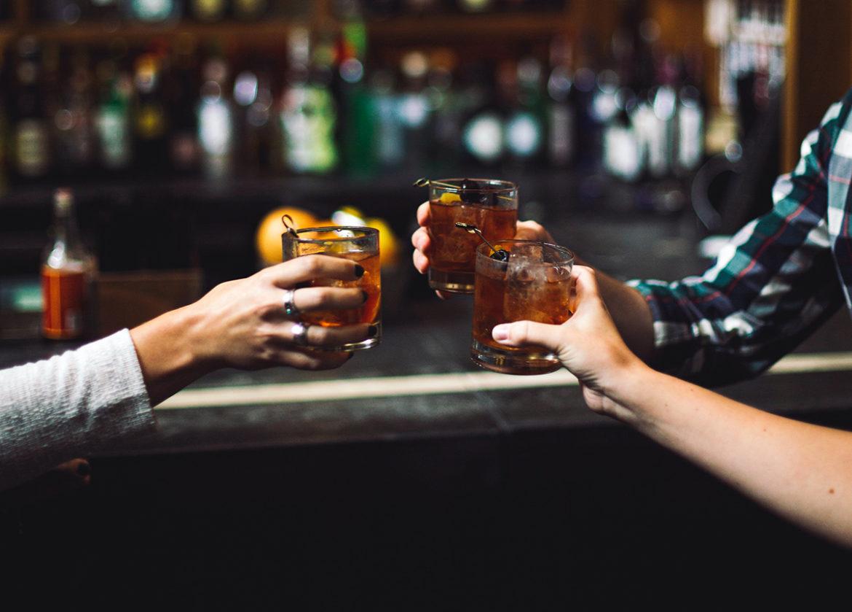 Alcoholvrije cocktails die je ook na Dry January wil drinken