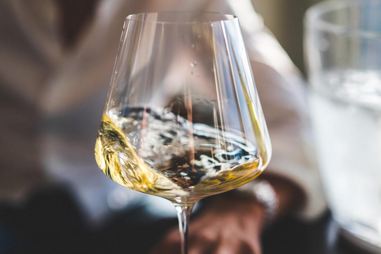 Grote wijndrinkers zijn vaak narcisten, blijkt uit onderzoek